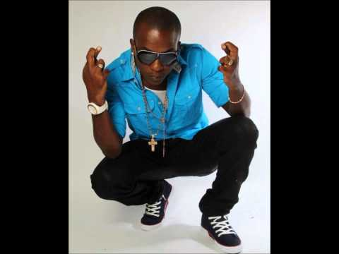 Charly Black - Too Blessed [TGIF Riddim] DEC 2011