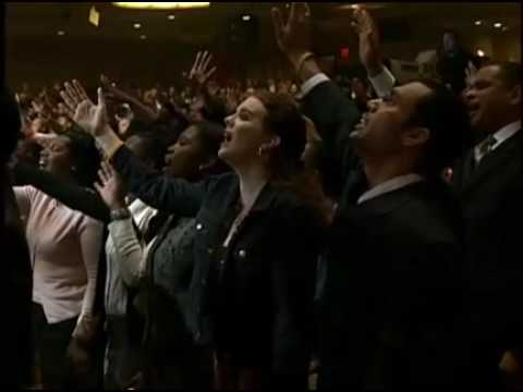 Amazing Grace   Brooklyn Tabernacle Choir