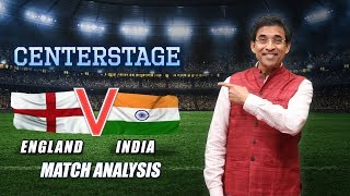 Wouldn't have minded India losing by 50-55 runs going for glory - Harsha Bhogle