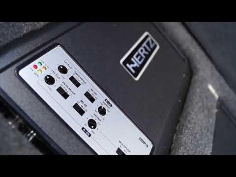 Car Audio Hi Fi