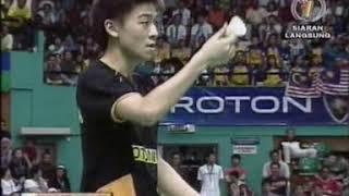 [Badminton][MalaysiaOpen][2007…