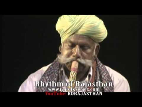 Murli and Dholak : Rhythm of Rajasthan (Folk Music of Rajasthan)