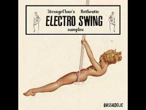 Electro Swing Samples!