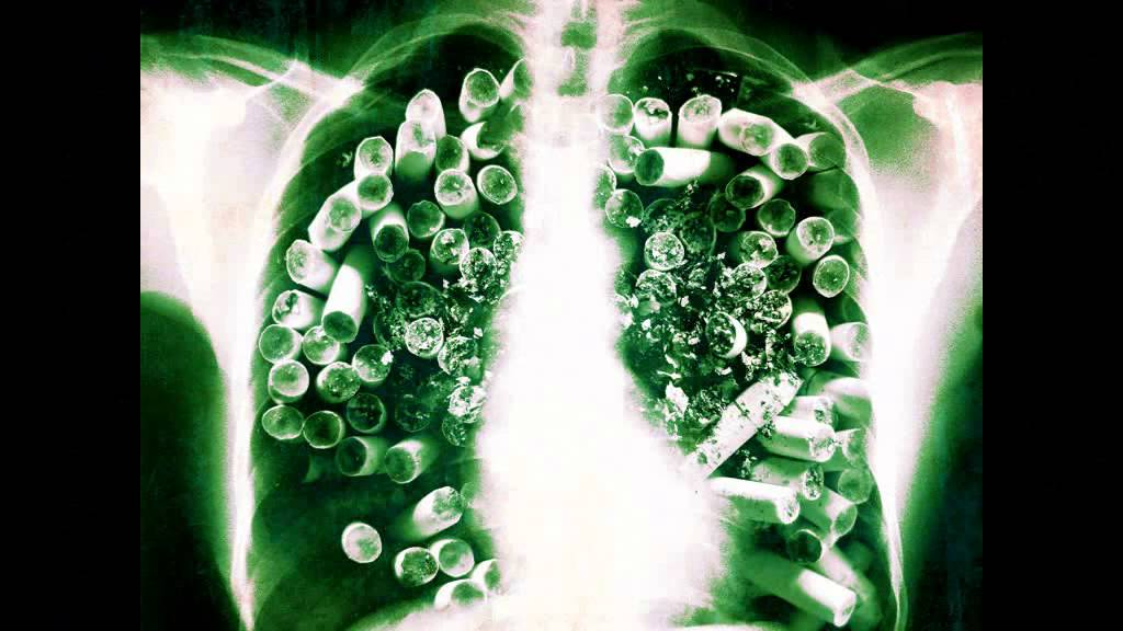 a dohányzás betegségének veszélyeiről videó