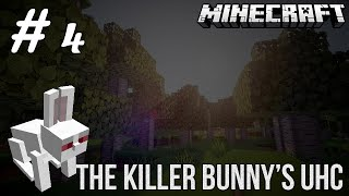 Minecraft PVP - The Killer Bunny