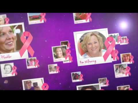 Q102's Bosom Ball for Breast Cancer