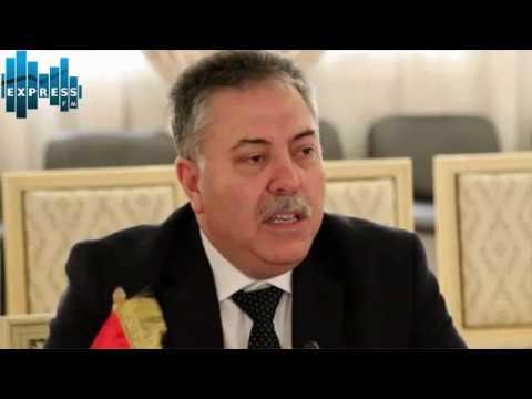 المشاركة التونسية في الندوة رفيعة المستوى للشراكة مع إفريقيا في إطار مبادرة الميثاق مع إفريقيا