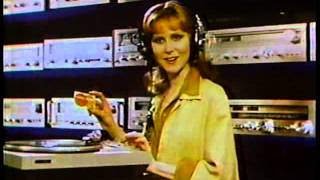 Master Charge 1979 TV commercial