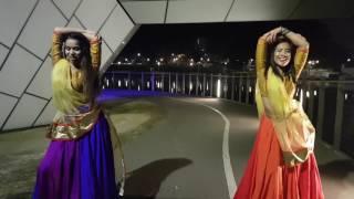 Pakka Local | Janatha Garage | Choreography