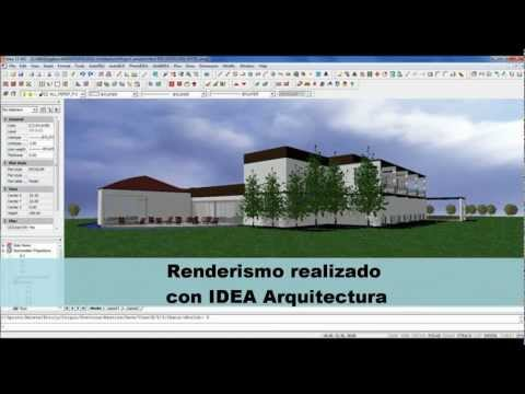 pasar-de-autocad-a-arquitectura-3d-fácil-y-bim-en-dwg-con-idea-arquitectura---introducción