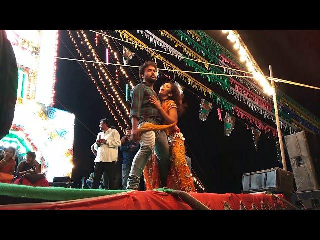 Guntur sony super hot dance by endi be ettaga vundi vollu