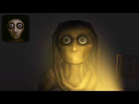 MoMo The Horror Game - Gameplay Trailer (iOS)