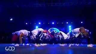 Крутой танец Боги танцпола