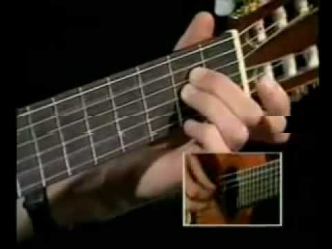 How To Play Metallica The Unforgiven On Guitar Youtube