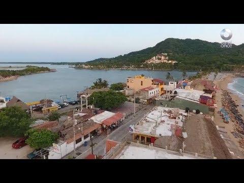Detrás de un click - Islas Marietas: Nayarit (19/07/2017)
