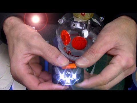 ASMR Medical Droid Upgrade & Bonus Tingle Session