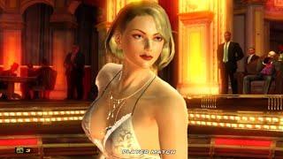 012 - Tekken 6 - Coouge (Anna Williams) vs C-Paris_X (Bob) Medium (360p)
