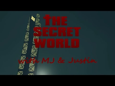 The Secret World with MJ & Justin: Breaking into the Orochi Tower