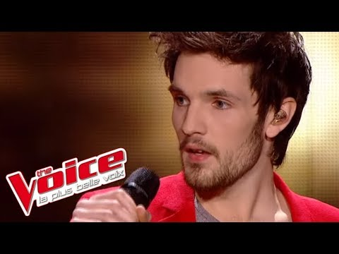 Supertramp – Goodbye Stranger | Baptiste Defromont | The Voice France 2013 | Prime 2