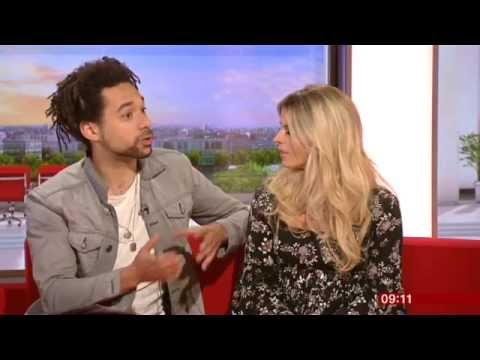 The Shires BBC Breakfast 2015