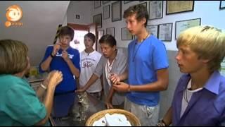 Die Jungs-WG auf Mallorca; Tag 9