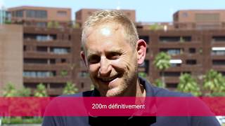 Interview de Simon Dufour, ancien sportif professionnel et coach au Sportup Summit