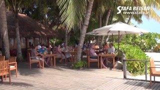 Gambar cover STAFA REISEN Hotelvideo: Kurumba Maldives Resort, Malediven