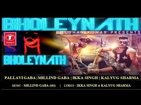 Bholeynath Kalyug Mix || Kalyug, Millind...