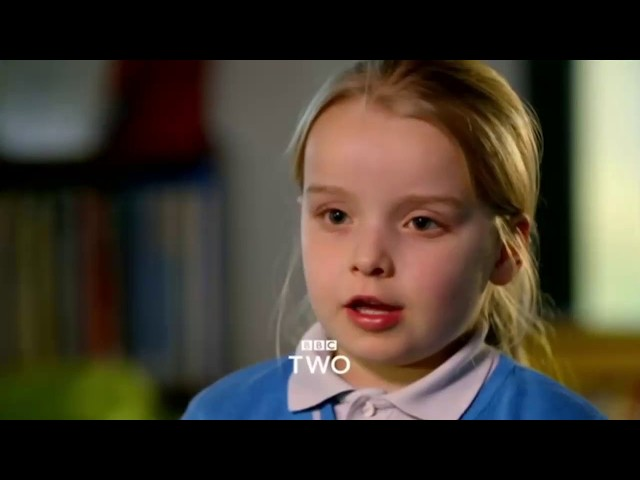 BBC documentary No More Boys and Girls explores gender