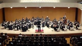 レヴールマンドリンアンサンブル 第15回定期演奏会 指揮 青山忠 2016.4....