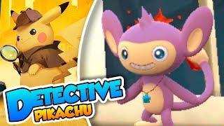 Detective Pikachu en Español - DSimphony