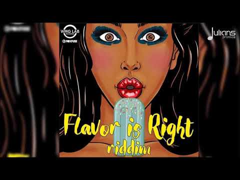 S Carter - Lolly Man (Flavor Is Right Riddim)