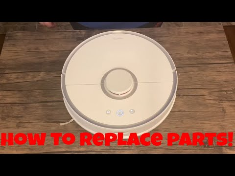 how-to-replace-the-battery---air-filter---side-brush-and-rollers-on-your-roborock-s5-robot-vacuum