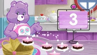 Care Bears Love to Learn - Free Game App for Kids (iPad, iPhone)