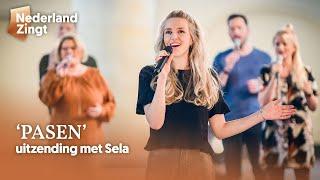 Uitzending met Sela 'Pasen' - Nederland Zingt