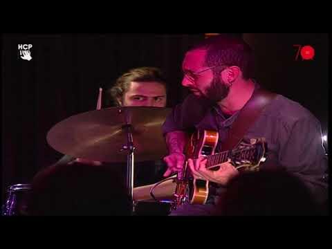 autotelic CD release concert at Hot Clube de Portugal
