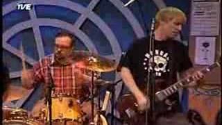 Satanic Surfers - Restless Anger (live at radar 2006)