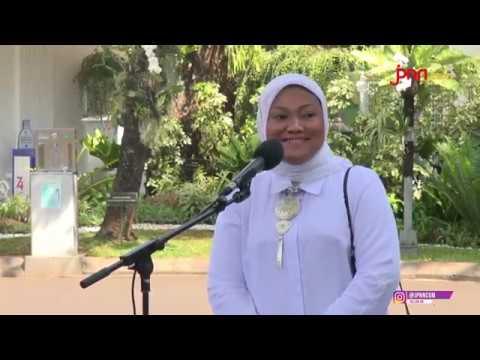 Ida Fauziah Gagal Jadi Cawagub, Kini Calon Menaker?