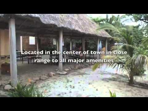 Placencia Belize Business Development Property  L259