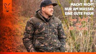 Fox Karpfenangeln TV - German
