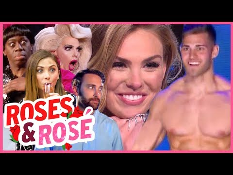 The Bachelorette: Roses and Rose: Luke P&39;s Love Cam&39;s Date Crash and Lots of Shirtless Dudes
