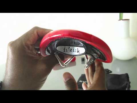 Fizik Accessories Review - HD