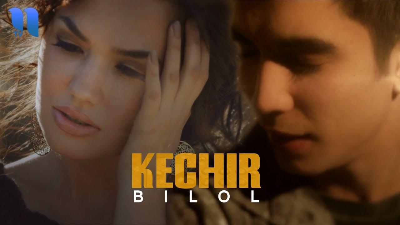 Bilol - Kechir