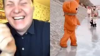 Видео прикол