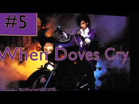 Top 10 Prince Songs of all time