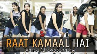 Raat Kamaal Hai | Dance Choreography | Guru Randhawa | Khushali Kumar | Lsdc Academy | Alok Kacher