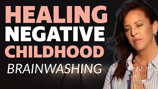30 Minute Inner Child Meditation--Release Guilt and Fear