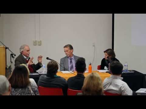 Cleveland Institute of Art: Stephen Vetter - Civic Forum