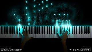TENET - Main Theme (Piano Version)