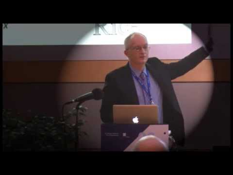 Jeremy C. Smith: Computational Science - Saving the Environment, Curing Disease